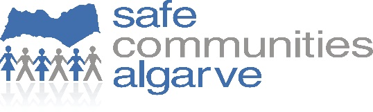 Safe Communities Algarve