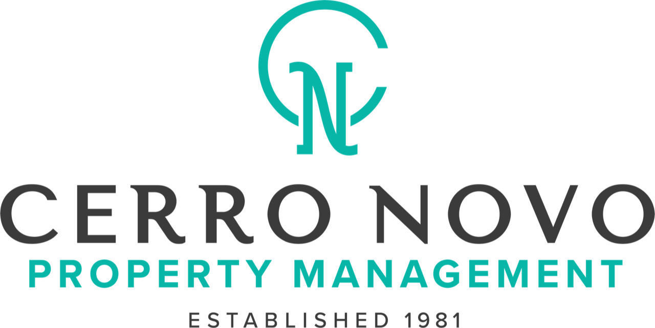 Cerro Novo Property Management